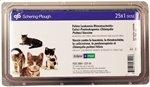 Nobivac: Feline 1-HCPCh+FeLV - With Feline Leukemia - 25 doses