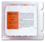 Neo Par - 25 dose tray
