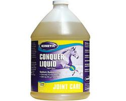 Conquer Liquid, 1/2 Gallon