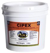 Cipex - 3lbs. pellets