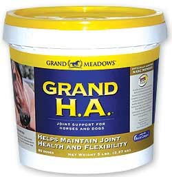 Grand H.A. 10lbs., 160 day supply