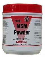MSM Powder - 5lbs