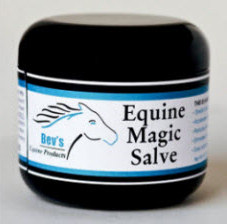 Equine Magic Salve - 12 Ounce