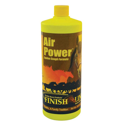 Air Power Equine Cough Formula - 34 Ounce