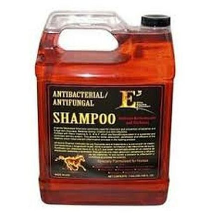 Antibacterial and Antifungal Shampoo for Horses And Dogs