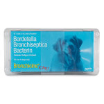 Bronchicine ca - Zoetis - 50 single dose tray - DVM Cost is 400