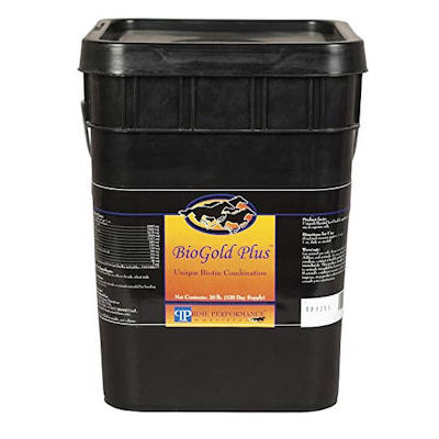 BioGold Plus - 20 lb bucket - Includes Free Shipping