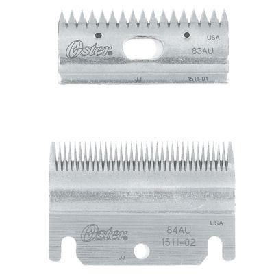 Clipmaster 83AU/84AU Blade Set