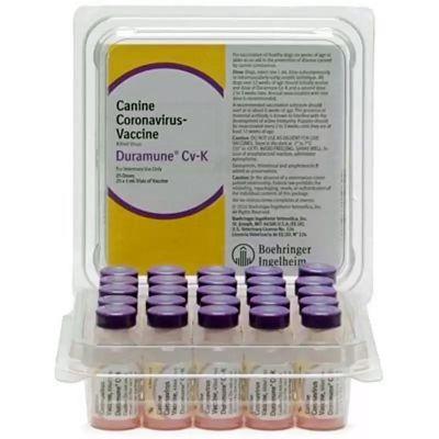 Duramune CVK 25x1 - Buy 1 and Get 1 Free
