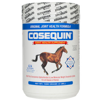 Cosequin Equine Powder - 1400 grams