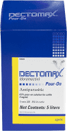 Decotomax Pour-On for Cattle - Select Size Wanted