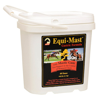 Equi-Mast Gastric Formula - 4.63 lbs - 60 Day Supply