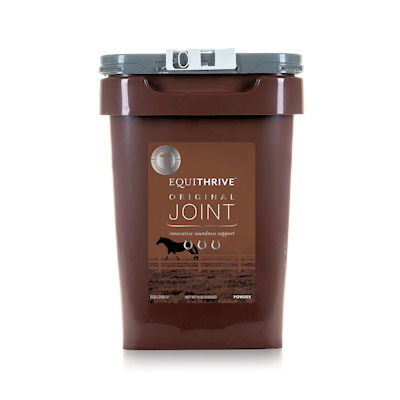 Equithrive Joint Powder 8lbs - 240 day supply