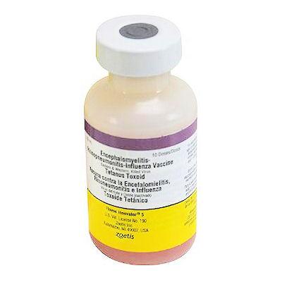 Fluvac Innovator 5 - Zoetis - 10 Dose vial