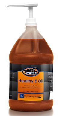 Healthy E Oil - Gallon -