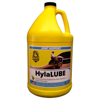 HylaLube Liquid Gallon -Includes Free Shipping