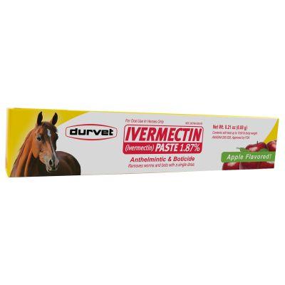 Ivermectin 1.87% Paste - Lower Price