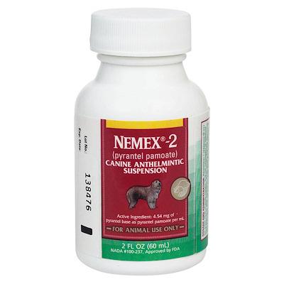 Nemex 2 - 60ml