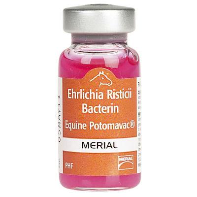 Potomavac - Merial - 10 dose vial