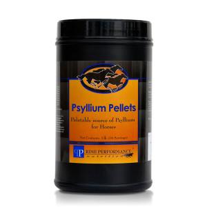 Psyllium Mini Pellets - 20lbs.