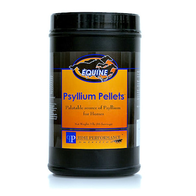 Psyllium Mini Pellets - 20lbs.