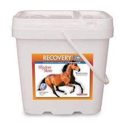 Recovery EQ-HA - 11lbs, 128 day supply