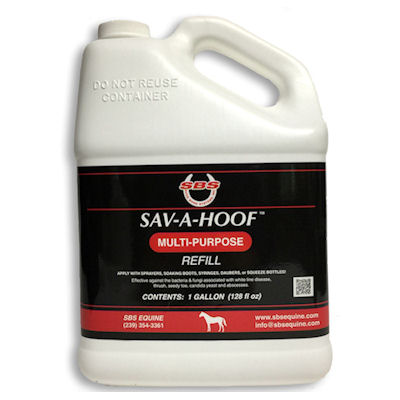 Sav-A-Hoof Multi-Purpose Refill - Gallon