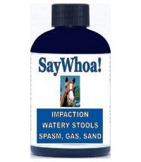 SayWhoa - Stops Colic