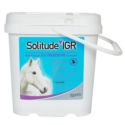 Solitude IGR 6lbs. pellets - 192 Day Supply