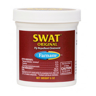 Swat Original - Pink Only - 6oz. Ointment