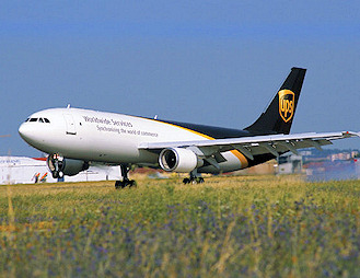 UPS Next Day Air Upgrade for vaccine only
